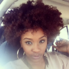 Natural hair styles 2014