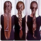 New hairstyles in 2014