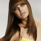 New style haircuts for long hair
