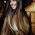 Ombre hairstyles 2014