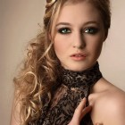 Party hairstyles for long hair