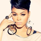 Photos of short haircuts for black women