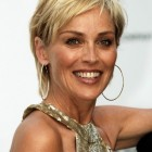 Picture of short haircuts for women
