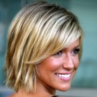 Picture of short hairstyles