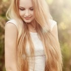 Pictures of long hair