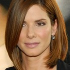 Pictures of medium length hairstyles for women