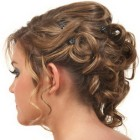 Pictures of prom hairstyles