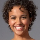 Pictures of short curly haircuts for women
