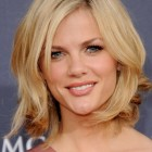 Pictures of shoulder length layered haircuts