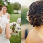 Pintrest wedding hair
