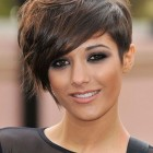 Popular short haircuts for 2014