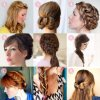 Pretty hairstyle
