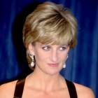 Princess diana haircut