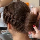 Prom hairstyles 2014