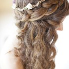 Prom hairstyles down