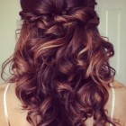 Prom hairstyles for 2015