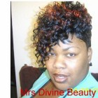 Quick weave hairstyles