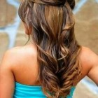 Quinceanera hairstyles 2014
