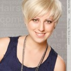 Recent hairstyles for women