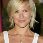 Short and medium length hairstyles