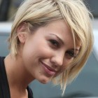 Short cute hairstyles for women