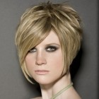 Short hair in style 2014