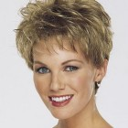 Short hair style wigs