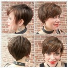 Short haircuts 2015 women