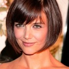 Short haircuts for pregnant women