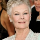 Short hairstyles for mature women over 60
