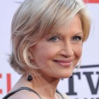Short hairstyles for over 50 s