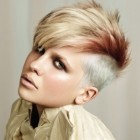 Short hairstyles for women photos