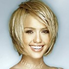 Short hairstyles on women