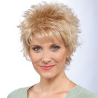 Short hairstyles wigs
