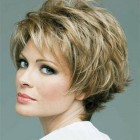 Short hairstyles women over 50 2014