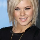 Short length hairstyles for women