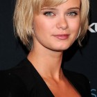 Short medium hairstyles for fine hair