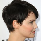 Short pixie cuts for 2014