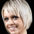 Short simple hairstyles for women