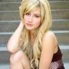 Stylish haircuts for girls with long hair
