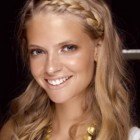 Summer hairstyle 2014