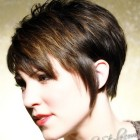 Trendy new hairstyles for short hair