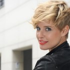 Trendy short haircuts women