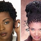 Twists hairstyles