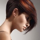 Unique short hairstyles for women