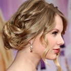 Up do hairstyles for prom