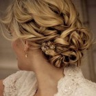 Updo hairstyles for prom 2014