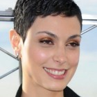 Very short hairstyles for women over 40