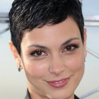 Very very short haircuts for women