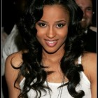 Weave prom hairstyles